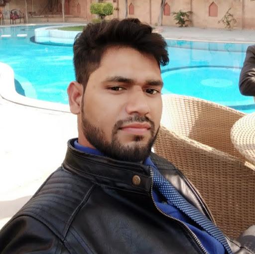 Sachet Kumar Kashyap