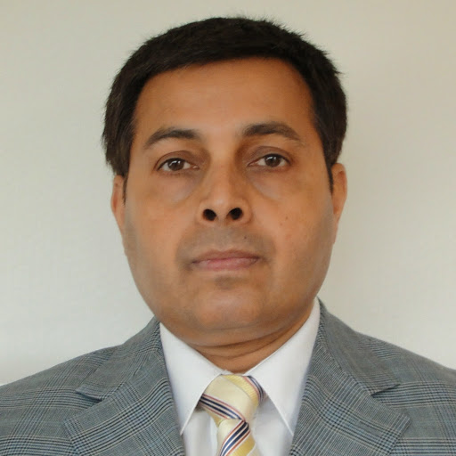 Sumant Joshi's avatar