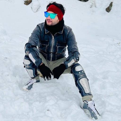 Vivek Saraf