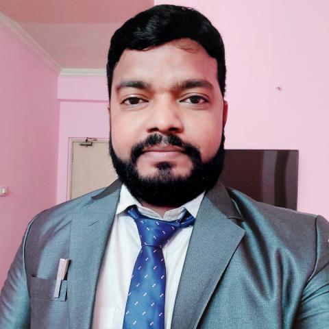 Premkumar Tadisetti