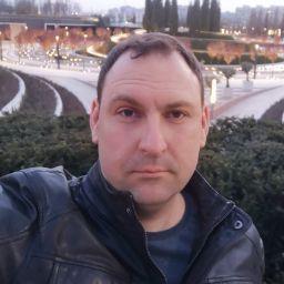Антон Григорив