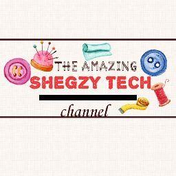 Shegzy Tech