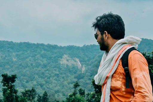 Shishir Maurya