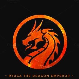 Ryuga The Dragon Emperor