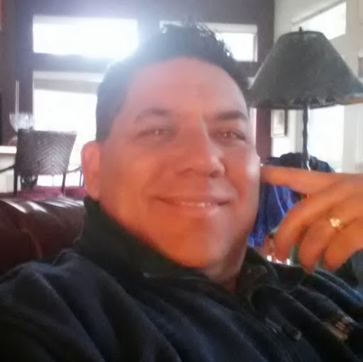 Greg Matrecito