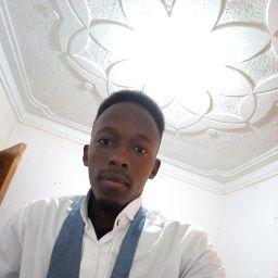 Bwesigye Laurent