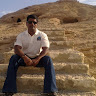 Poet Raman Gokulan