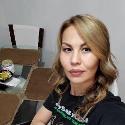 Ainur Kudaibergenova