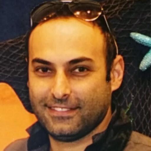 Habib Falahatpisheh