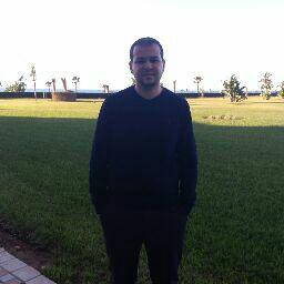 Mohammed Bakiri