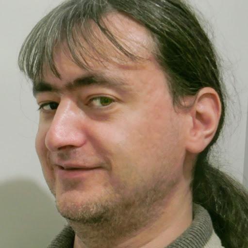Anton Lyubimov