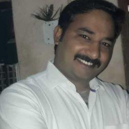 Roop Kishor