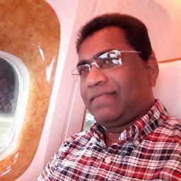 Jagdeesh Rao
