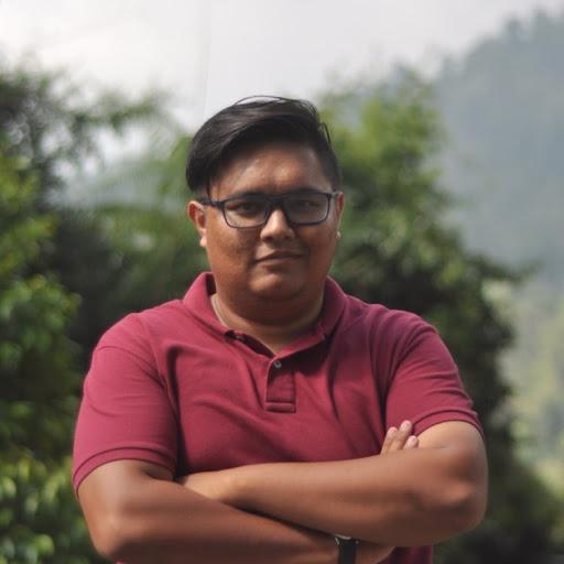 Syafiq Halim