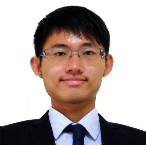 Cho-Hsin Tsai