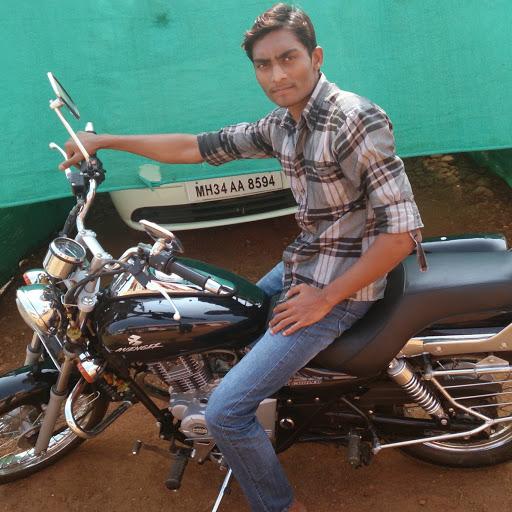 Pranav Mandade