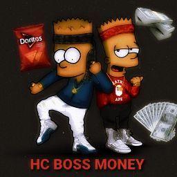 HC BOSS MONEY 2