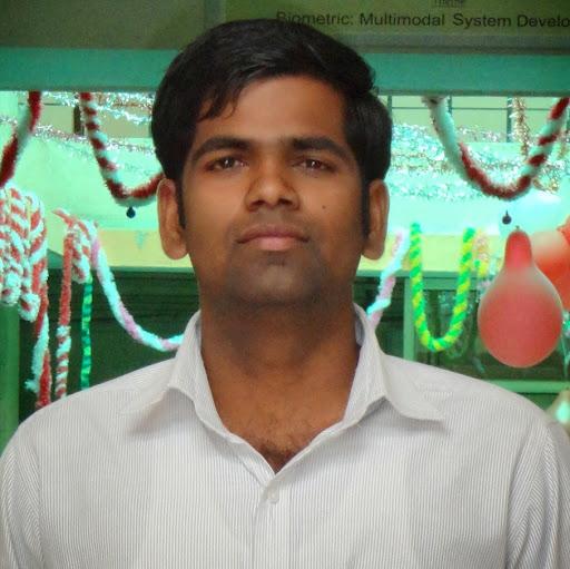 Navnath Ghule