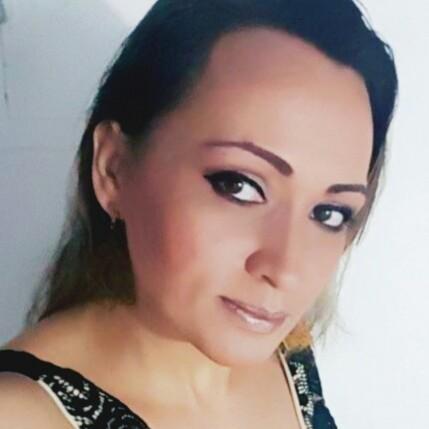 Solange Meira Sagaz