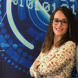 Alba Baños Gándara avatar