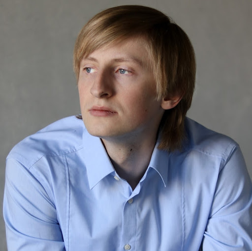 Никита Петухов