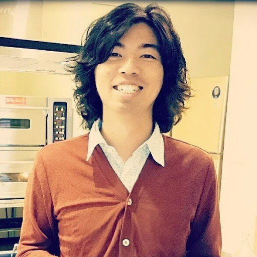 Takeshi Lin