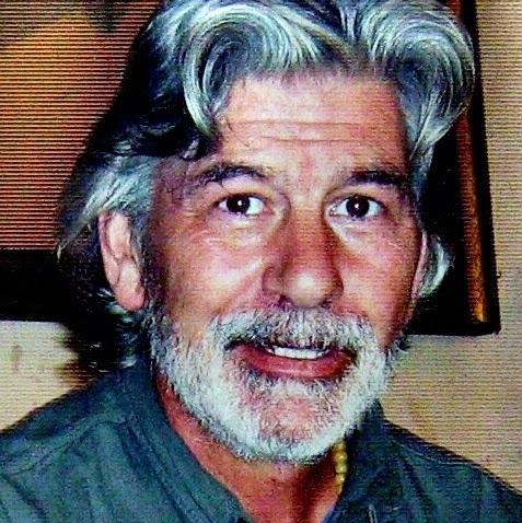 Poet Robert Rittel