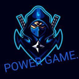 power Gaming.