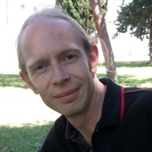 Brian Egerton