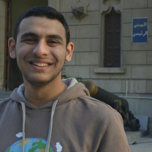 Mohamed Amr