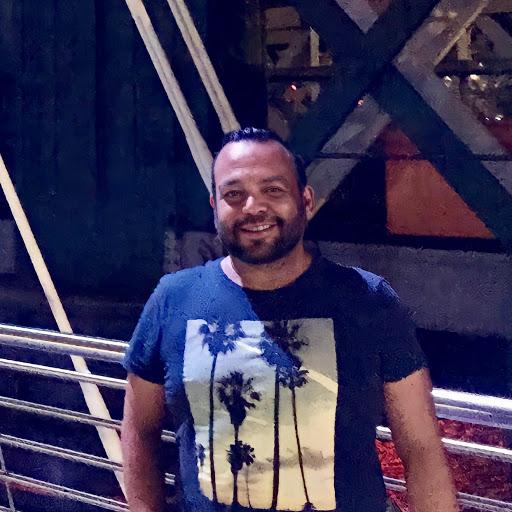 Oscar Ibarra