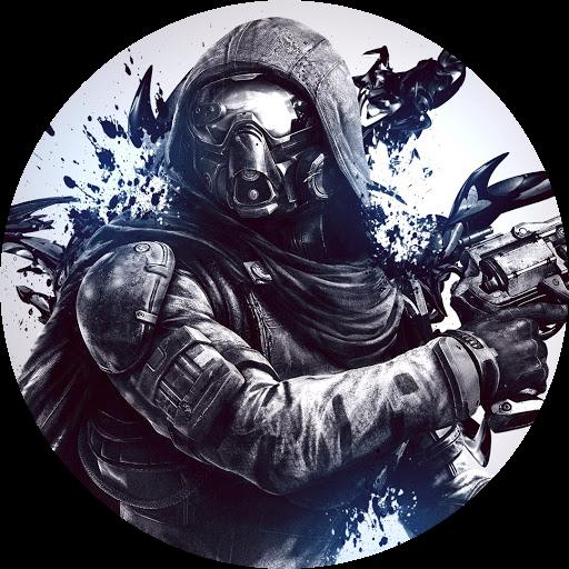 BpRaider8 Gaming