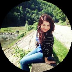 Elena Zamfir Avatar