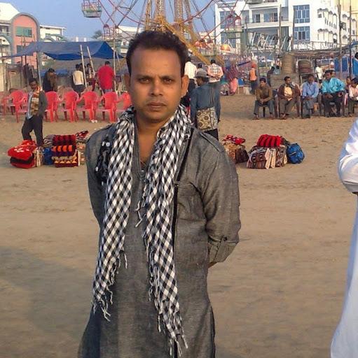 Sunil Mohanty
