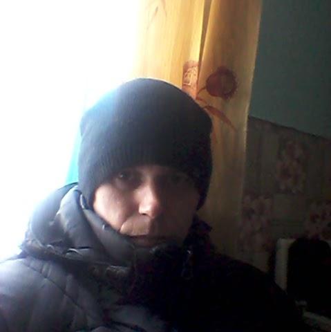 Максим Вотин