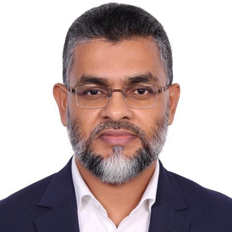 Faruk Ahmad