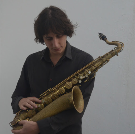 User image: Nicolas Cabra Música