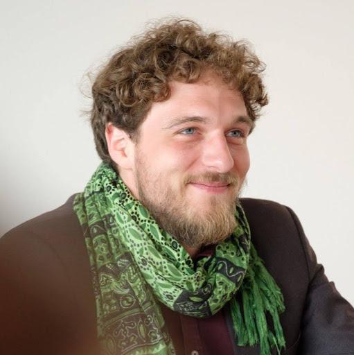 Govinda Hiemer's avatar
