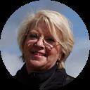 Patricia Van Waterschoot
