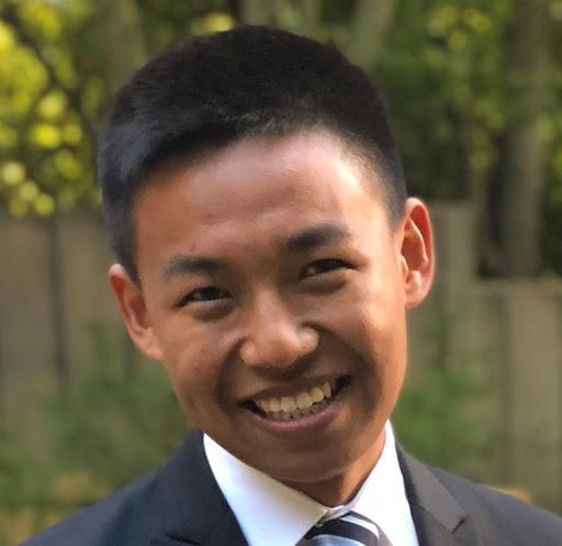 Christopher Xue