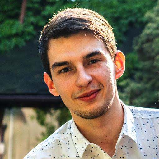 Maksym Novikov