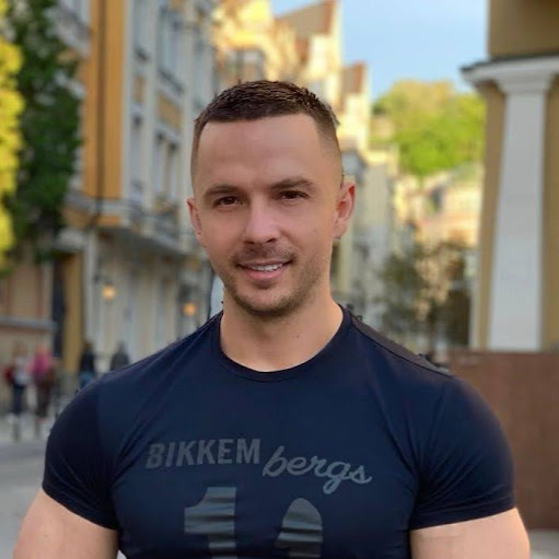 Николай Зайцев