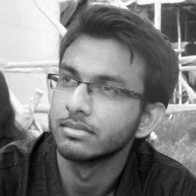 Mayukh Bhattacharyya