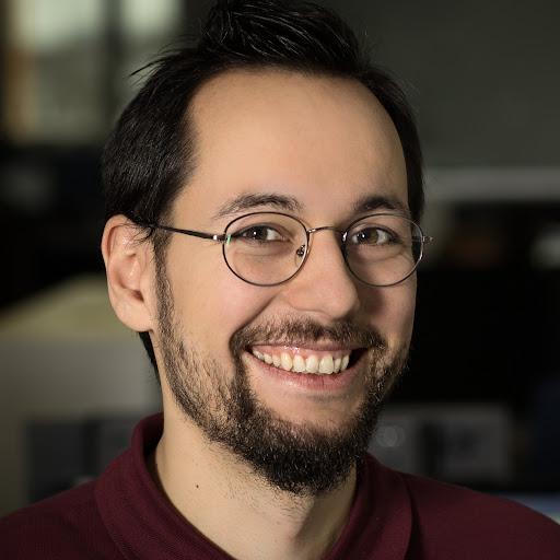 Ilya Shmygol