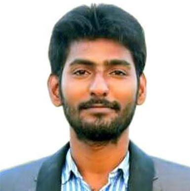 Dr. Mohanraj Vengadachalam
