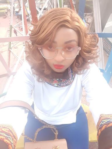 Elizabeth Wanjiku
