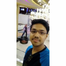 Vaibhav Saxena