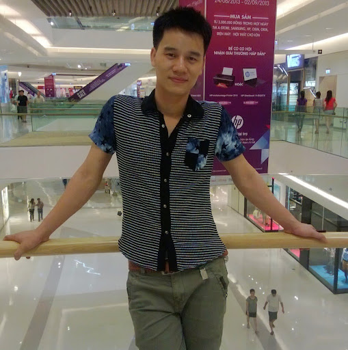 Thuật Trần picture