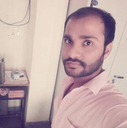 Rajkumar Dewangan