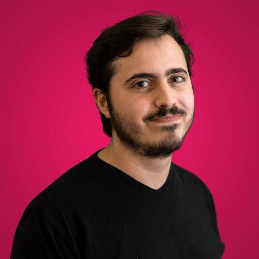 Agustin Hernandez Bonaglia
